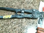 Hand Tool BOLT CUTTERS